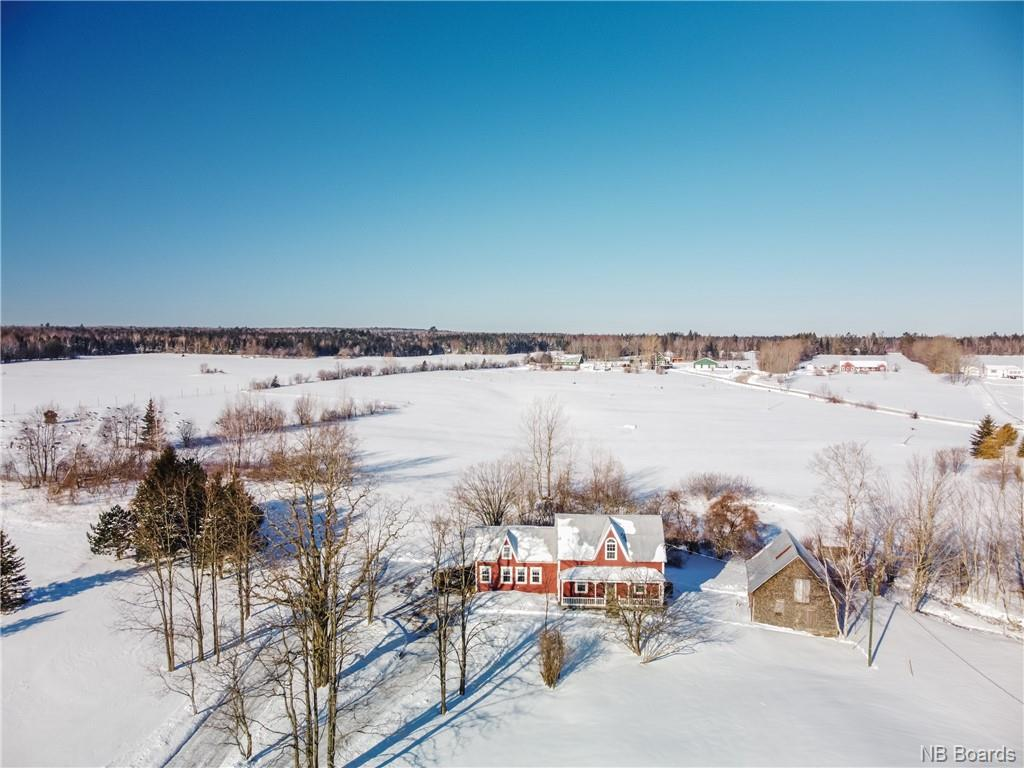 1476 Route 105, Mactaquac New Brunswick, Canada