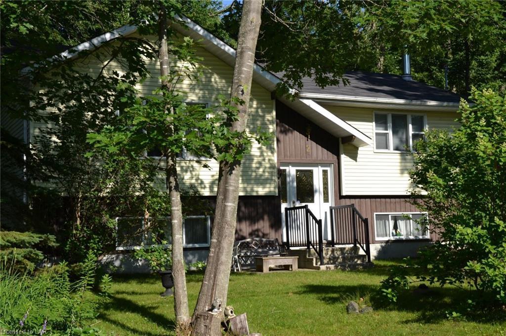 3360 Quetton Street, Washago Ontario, Canada