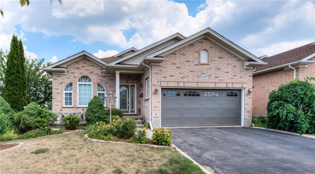 482 Hearthwood Drive, Kitchener Ontario, Canada