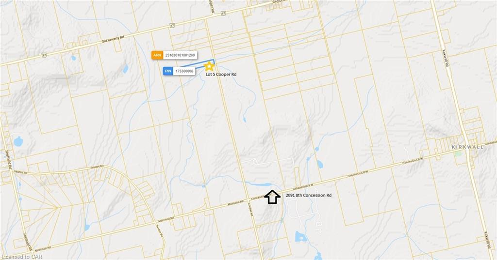 Lt5 Cooper Road, Hamilton Township Ontario, Canada