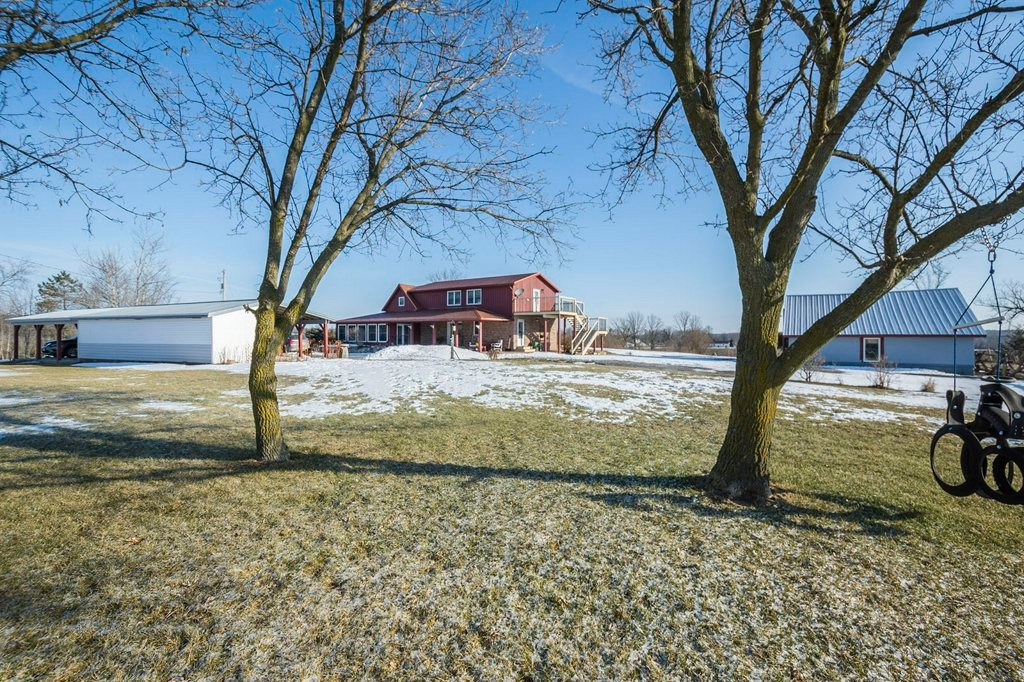222 Homestead Rd, Greater Napanee Ontario