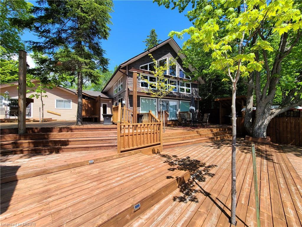193 Pine Drive, Callander Ontario, Canada