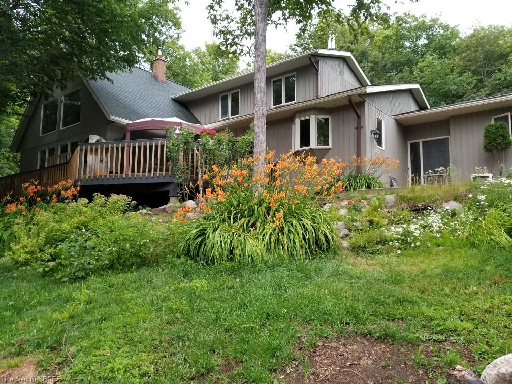 537 Morris Lane, South River Ontario, Canada