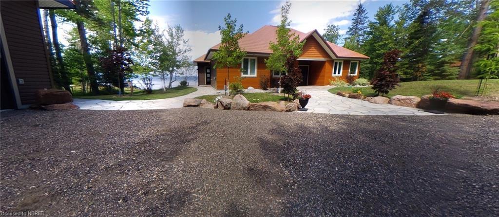 208 Pine Drive, Callander Ontario, Canada