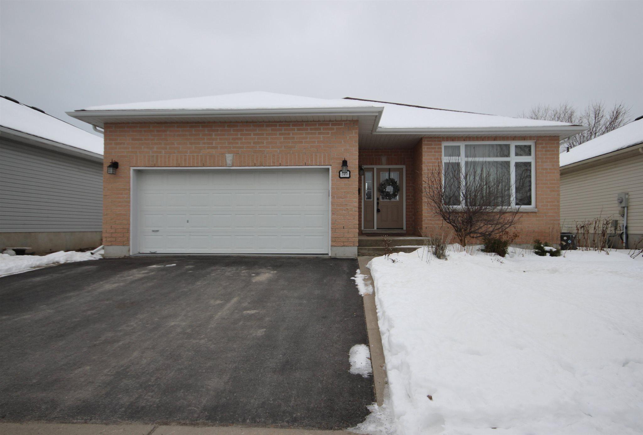 149 Langfield Street, Kingston Ontario, Canada