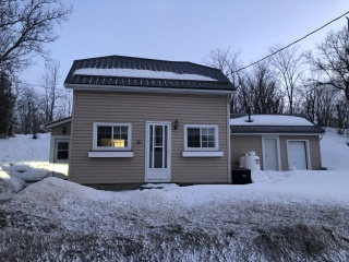 1057 Wagerville Road, Parham Ontario, Canada