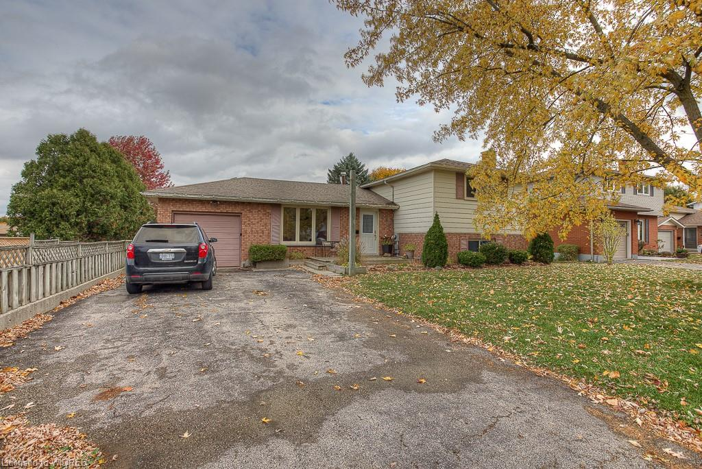 283 Whiting Street, Ingersoll Ontario, Canada