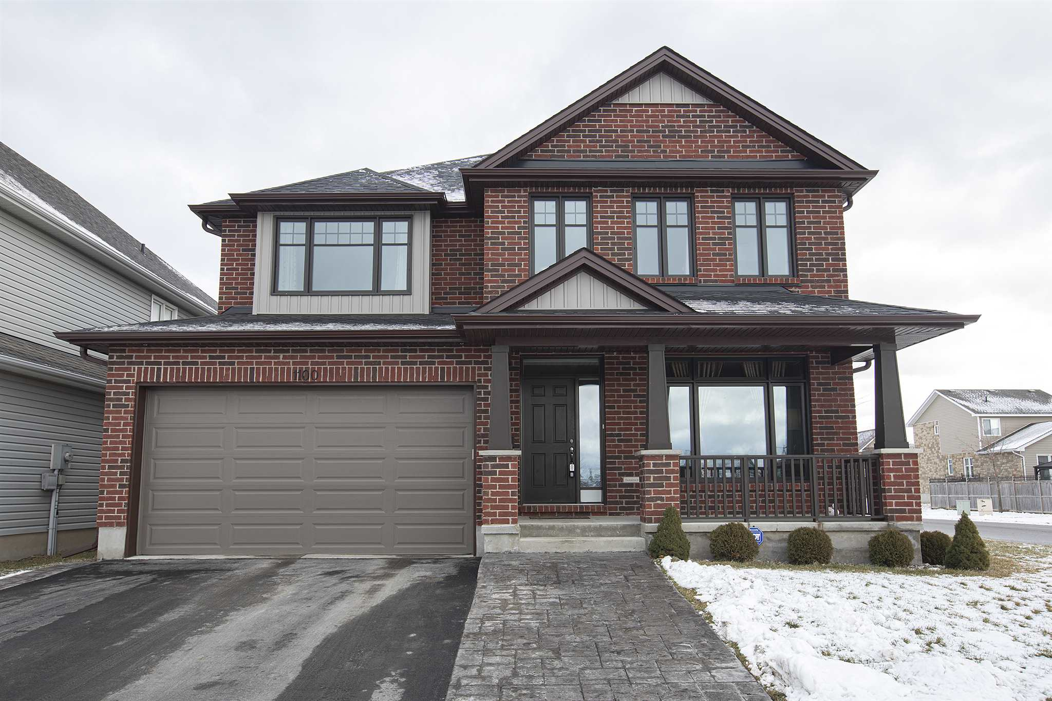 1100 Escala Crescent, Kingston, Ontario, Canada
