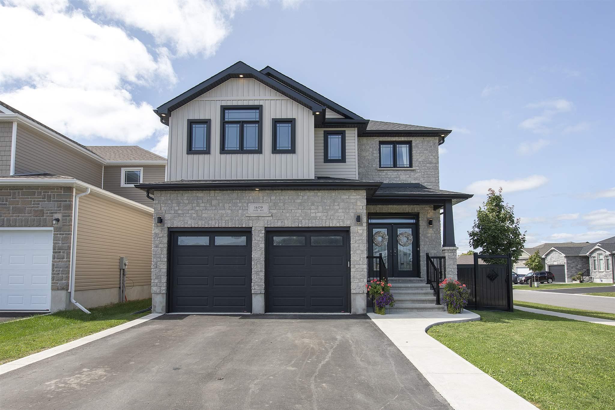 1609 Jade Avenue, Kingston Ontario, Canada