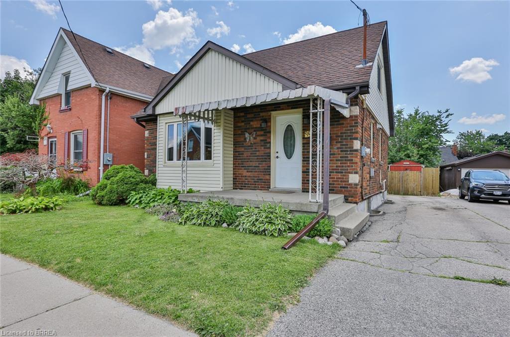 90 Mintern Avenue, Brantford Ontario, Canada