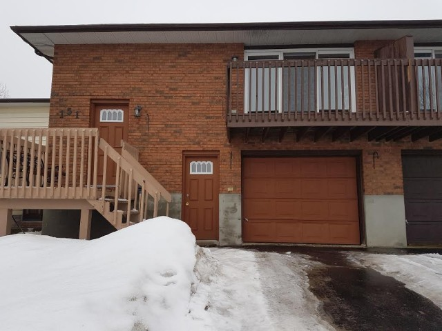 151 Massey Dr, North Bay Ontario, Canada