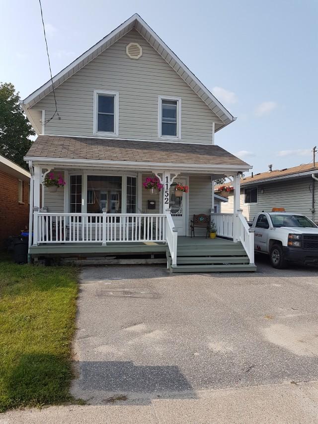 1152 Hammond St, North Bay Ontario, Canada