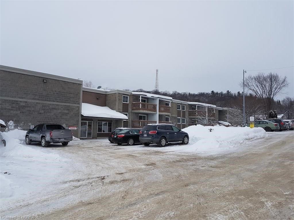 213 Leonard Street Unit# 212, North Bay Ontario
