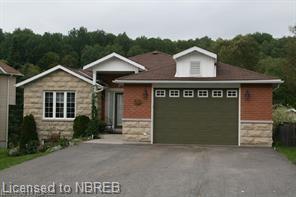 165 Bain Drive, North Bay Ontario, Canada