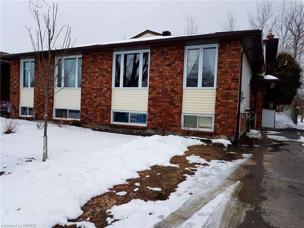 168 Labreche Drive, North Bay Ontario, Canada