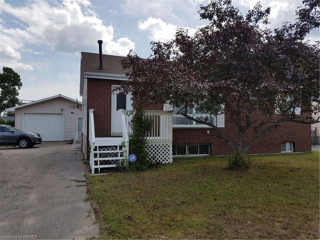 375 Albert Avenue, North Bay Ontario, Canada