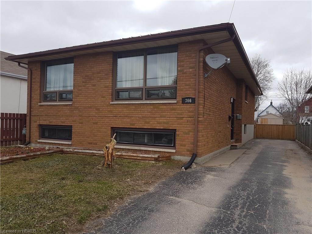 366 Third Avenue W, North Bay Ontario, Canada