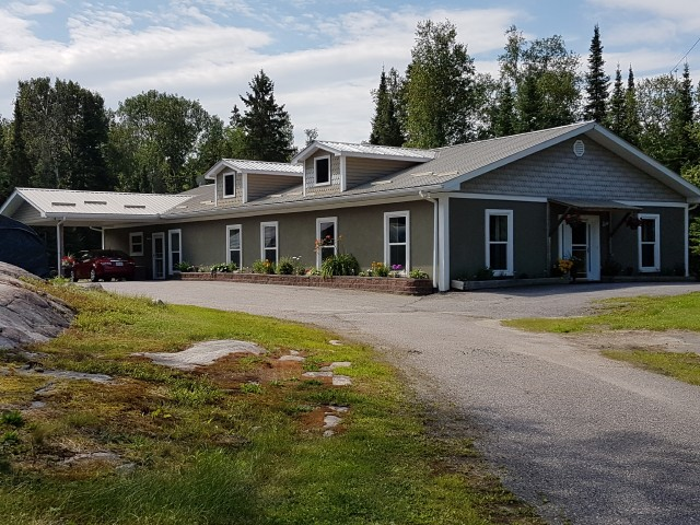 110 Bayview Rd, North Bay Ontario, Canada