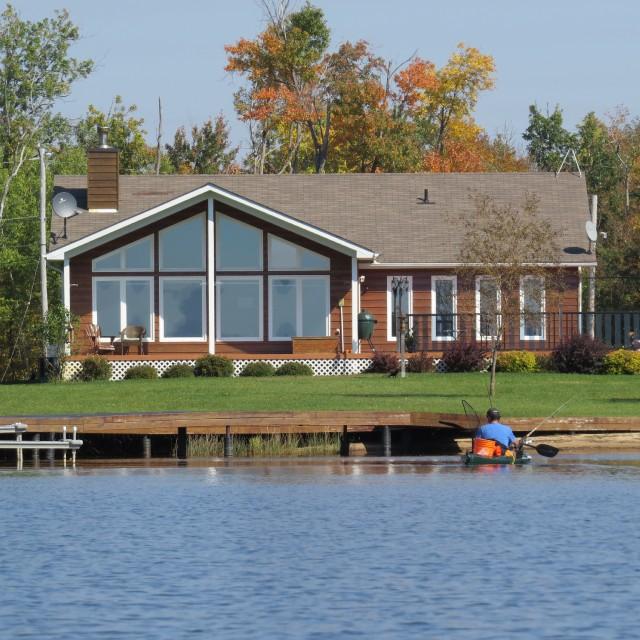 105 Rocky Shore Dr, Callander Ontario, Canada