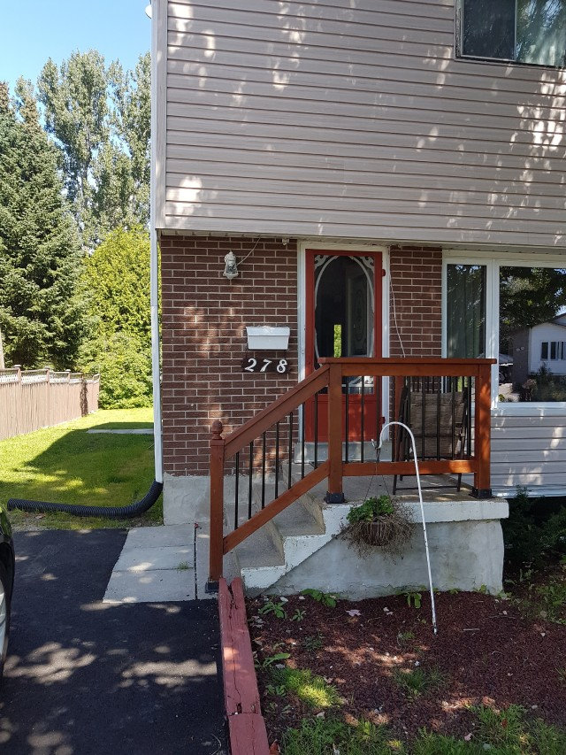 278 Barber Ave, North Bay Ontario, Canada
