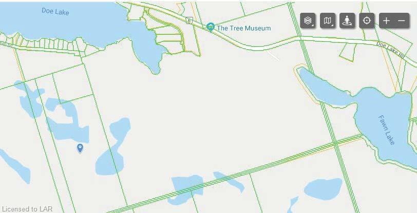 VACANT LAND NEAR DOE LAKE RD, GRAVENHURST ., Gravenhurst Ontario, Canada