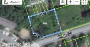220 RIDGE Road, Gravenhurst Ontario, Canada