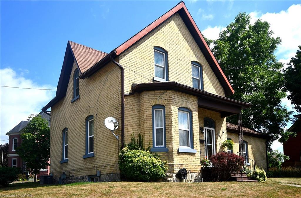 581 Main Street, Woodstock Ontario, Canada