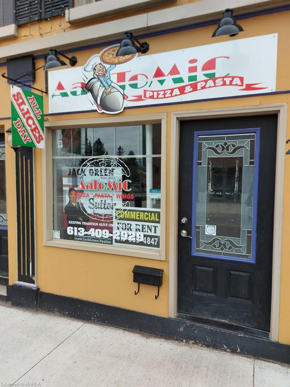 29 Dundas Street W, Napanee Ontario, Canada