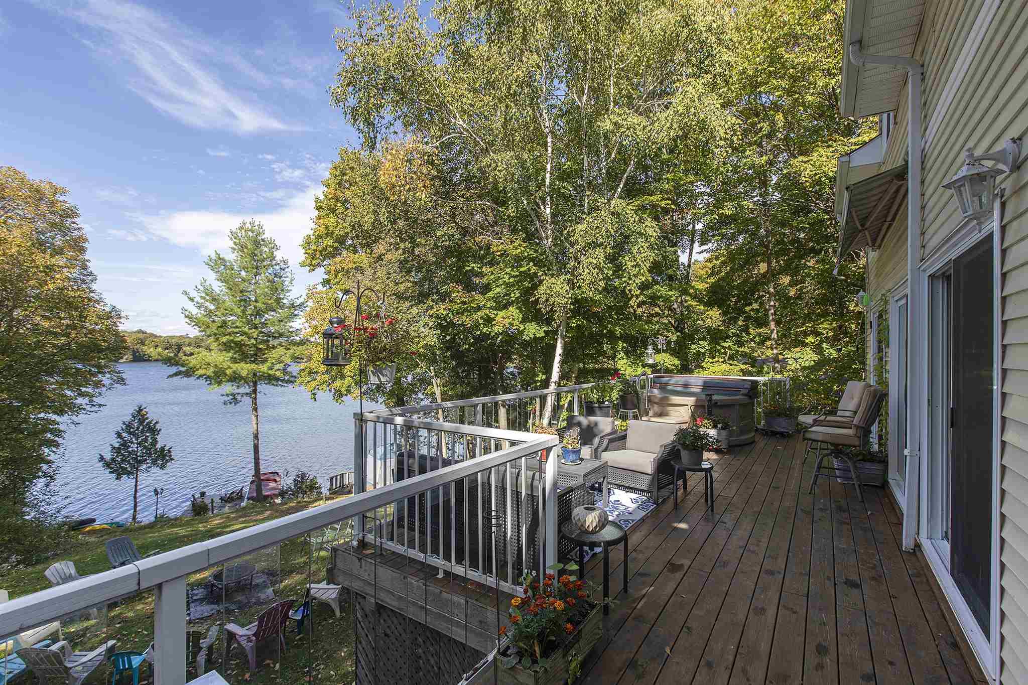 817 Allina Lane, Seeley's Bay Ontario, Canada