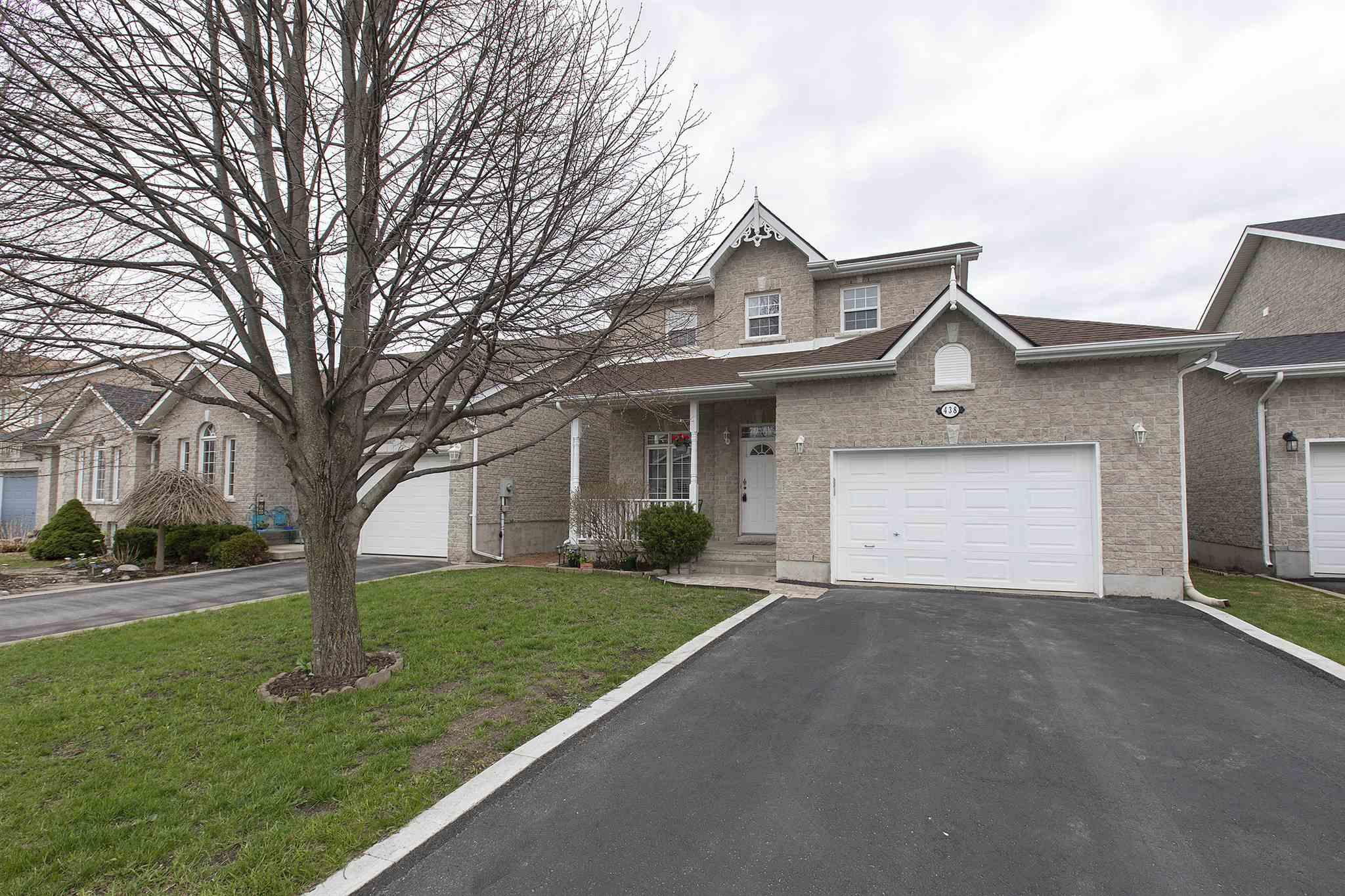 438 Weston Crescent, Kingston Ontario, Canada