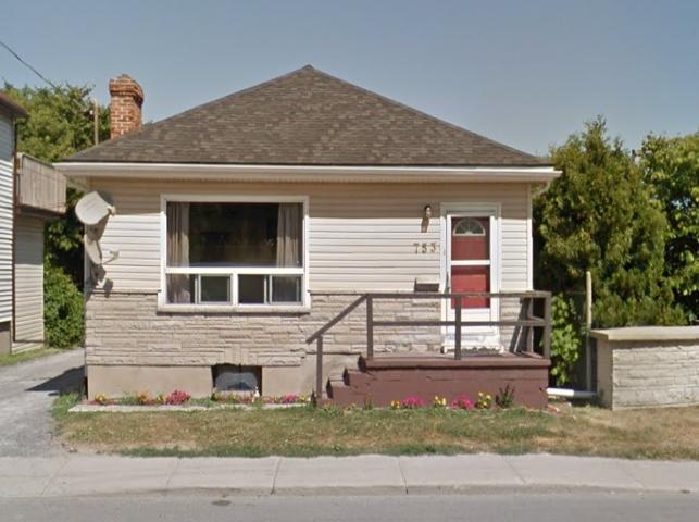 753 Division Street, Kingston, Ontario, Canada