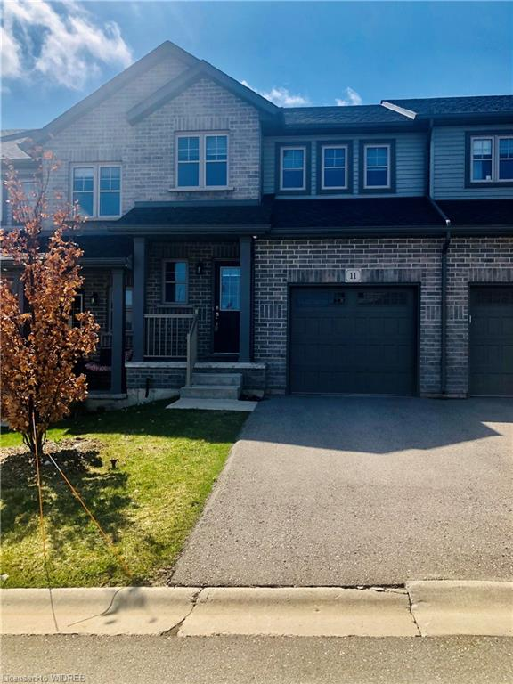 175 INGERSOLL Street N Unit# 11, Ingersoll Ontario, Canada
