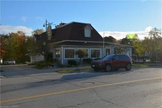 189 THAMES Street S, Ingersoll Ontario, Canada