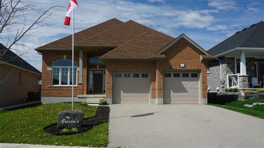 42 Blairmont Terrace, St. Thomas Ontario, Canada