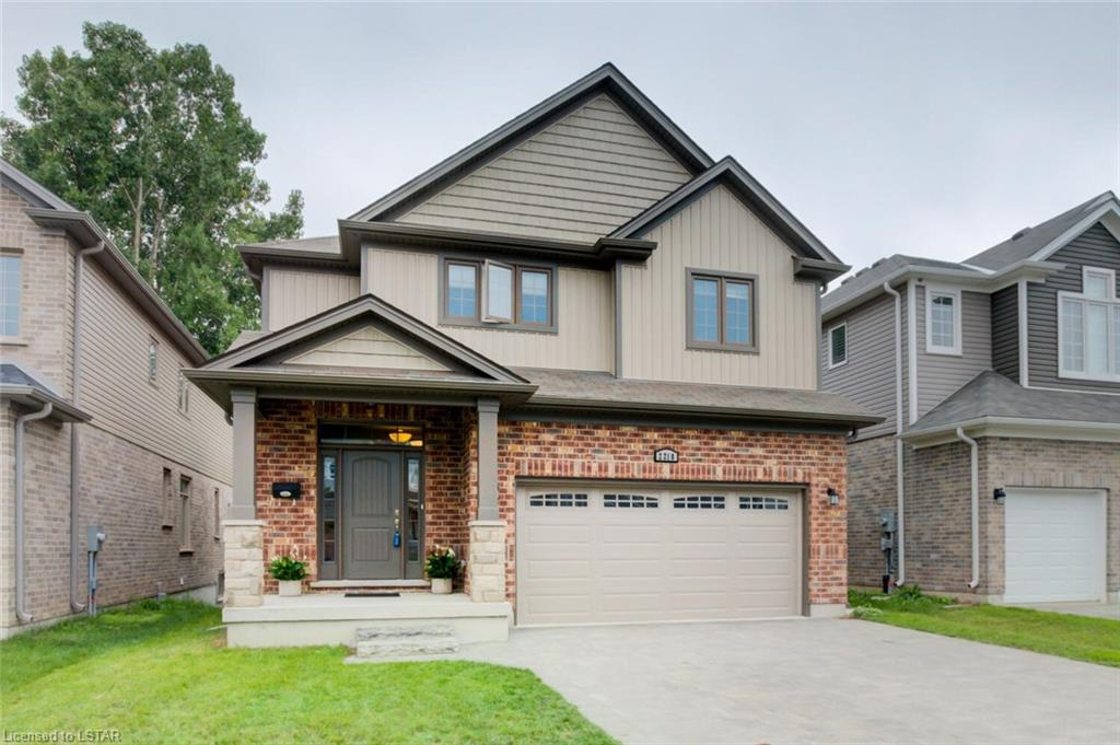 2218 Springridge Drive, London Ontario, Canada