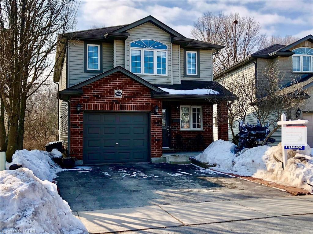 941 Blythwood Road, London Ontario, Canada