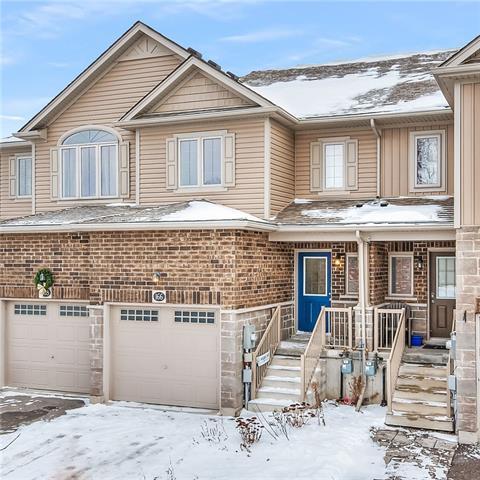 166 Maitland Street, Kitchener Ontario, Canada
