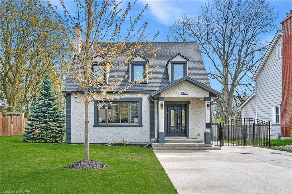 439 Glasgow Street, Kitchener Ontario, Canada