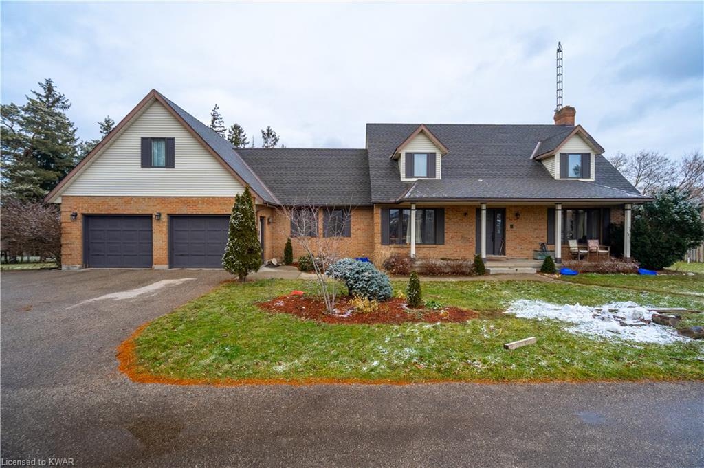 2361 Victoria Street N, Breslau Ontario, Canada