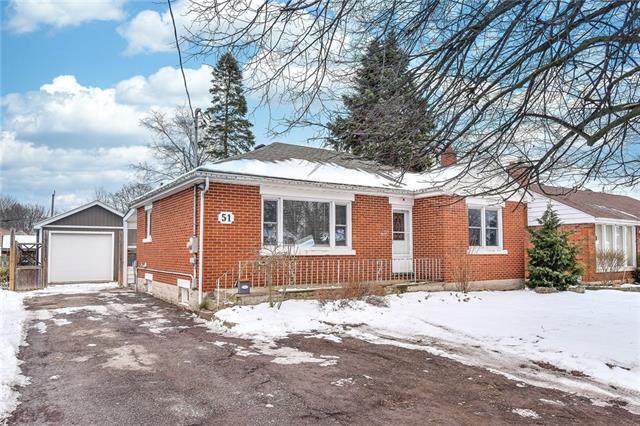 51 Dudhope Avenue, Cambridge Ontario, Canada