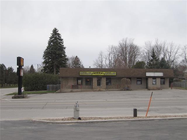 65 Goderich Street E, Seaforth Ontario, Canada