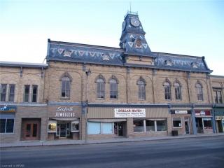 39-49 MAIN Street S, Seaforth Ontario, Canada