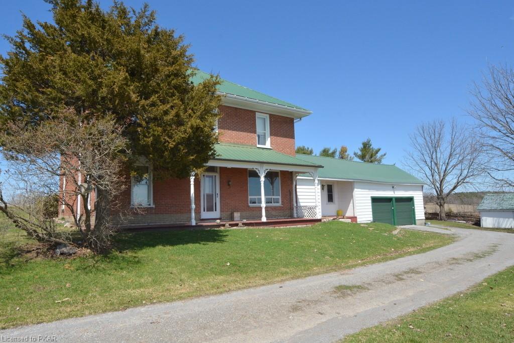 1439 COUNTY ROAD 6 ., Douro-Dummer Township Ontario, Canada