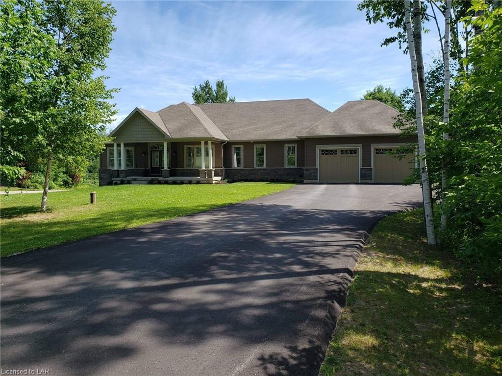 2191 ELANA Drive, Severn Township Ontario, Canada