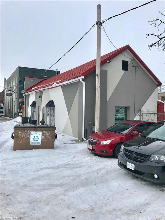 133 MISSISSAGA Street E, Orillia Ontario, Canada