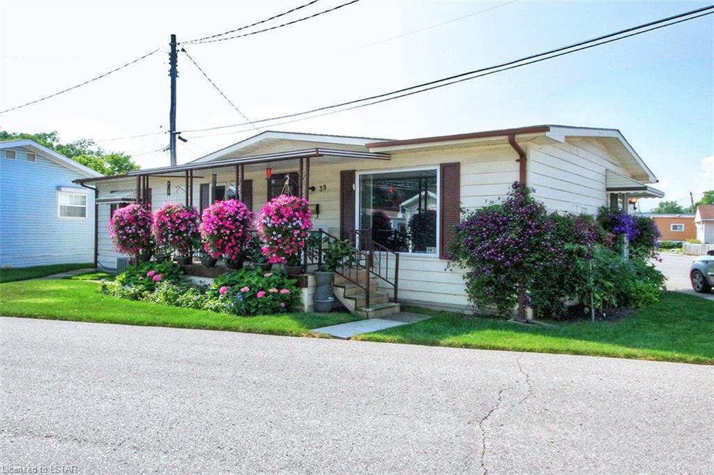 198 Springbank Drive Unit# 39, London Ontario, Canada