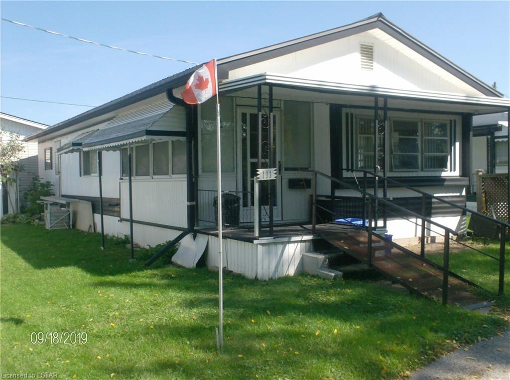 198 Springbank Drive Unit# 111, London Ontario, Canada