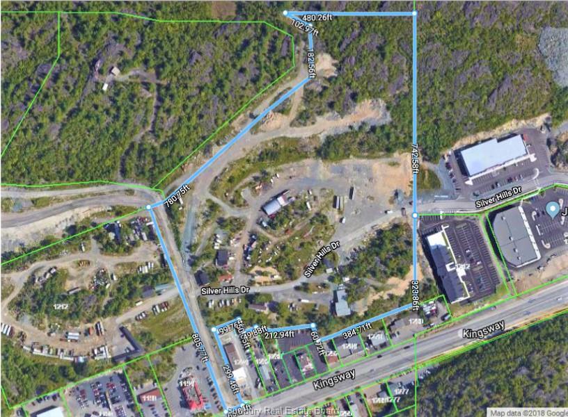 1212 Kingsway Unit# 50-55 B, Sudbury Ontario, Canada