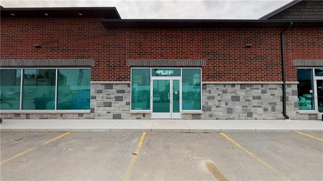 485 Romeo Street S Unit# 2, Stratford Ontario, Canada