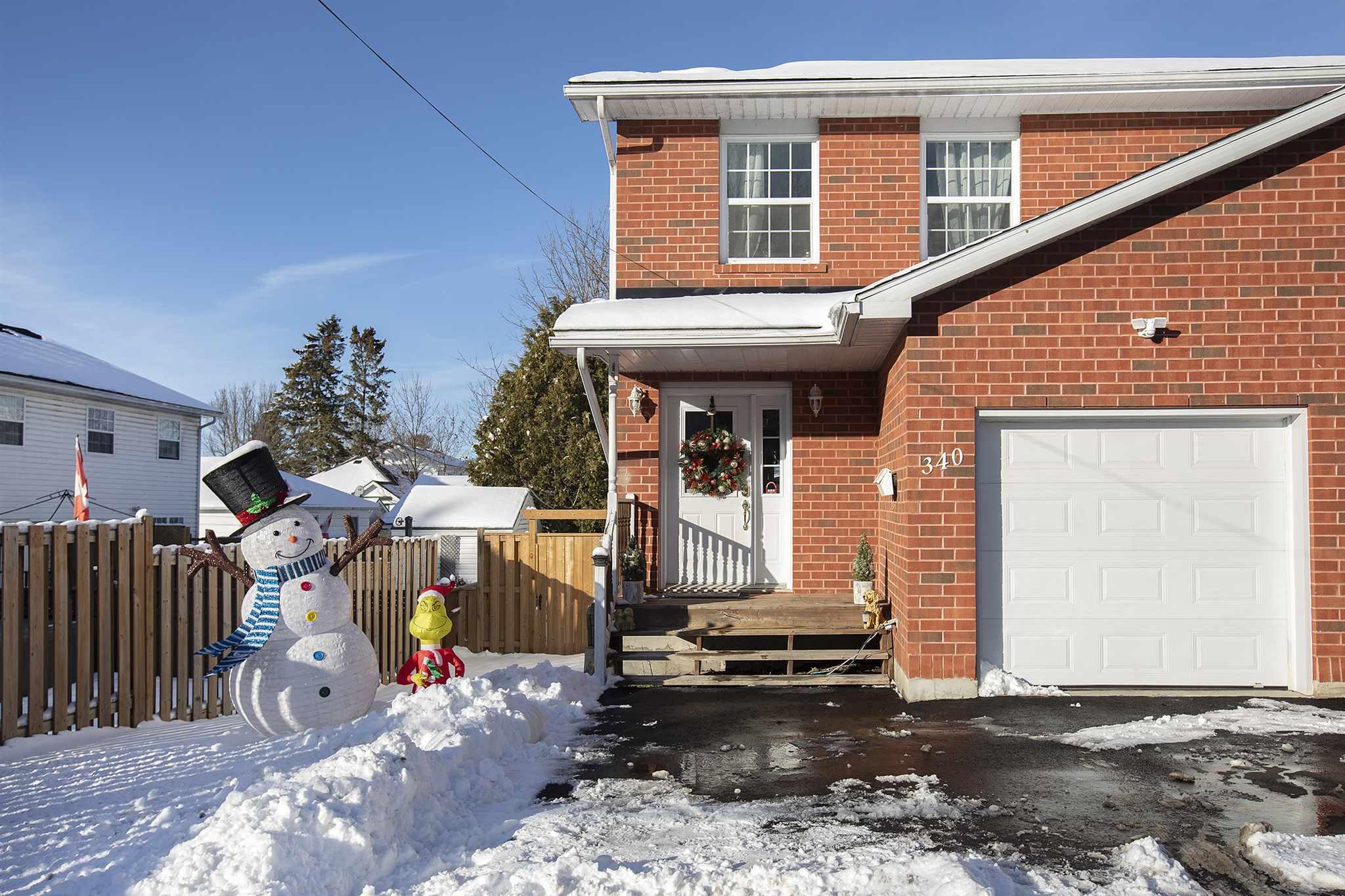 340 King Street W, Gananoque, Ontario, Canada